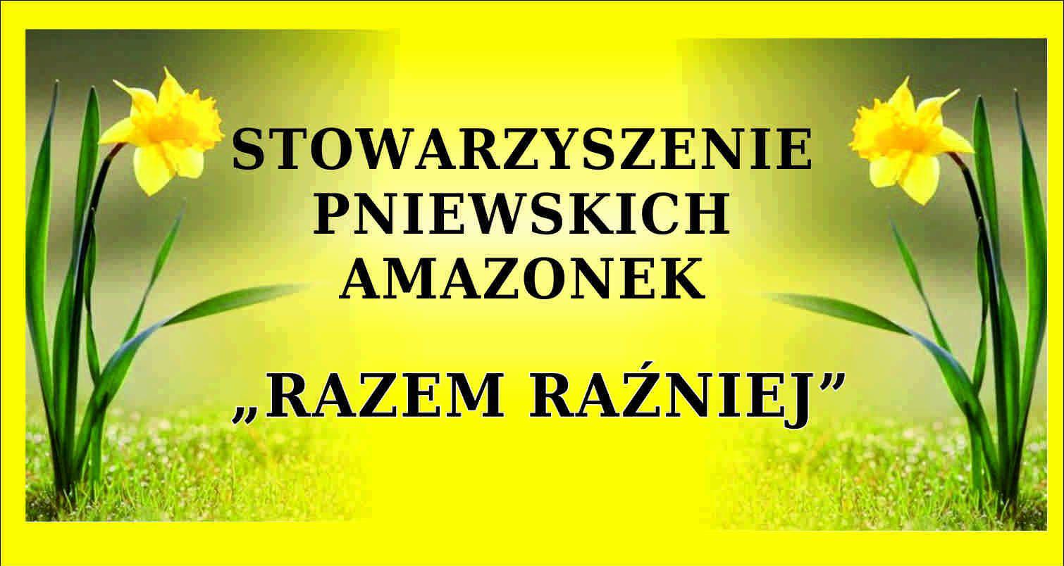 Stowarzyszenie Pniewskich Amazonek