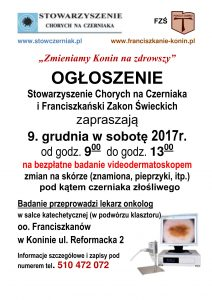 ogloszenie klasztor 09-12-1