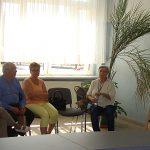 Mosina senior świadomy- czerniak