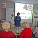 Senior świadomy-czerniak Kostrzyn