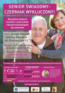 Senior Świadomy Stęszew