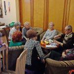 Senior świadomy-czerniak wykluczony