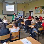 Warsztaty edukacyjne Mosina