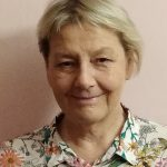 Grażyna pacjentka prof. Mackiewicza