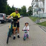 Mirosław przyjmuje szczepionkę od 21 lat